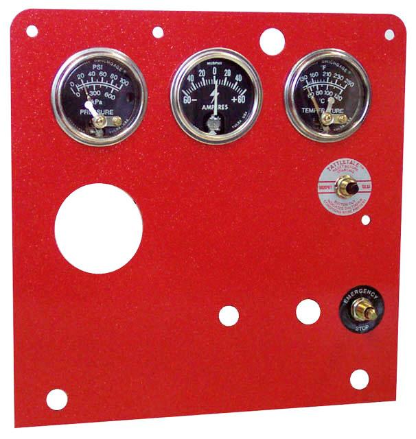 Engine Panels Enovation Controls