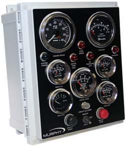 engine panels enovation controlsmarine engine panels