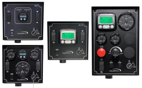Murphylink Series Panels Ml25 Ml150 Murphy By Enovation Controls